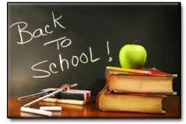 Celebrate back-to-school time at Cape Harbour Marina